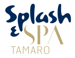 logoSplash&SpaTamaro